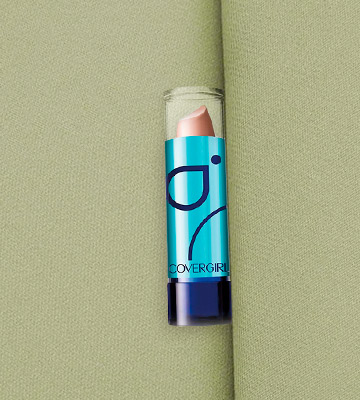 Review of COVERGIRL Smoothers Moisturizing Concealer Stick