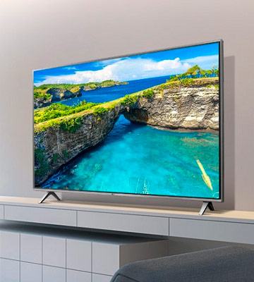 Review of LG 86UK6570 4K Ultra HD Smart LED TV