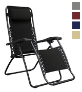Caravan Sports 80009000050 Infinity Zero Gravity Chair