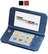 Nintendo New 3DS XL Handheld Console