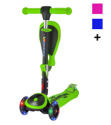 S SKIDEE Y200 Scooter for Kids