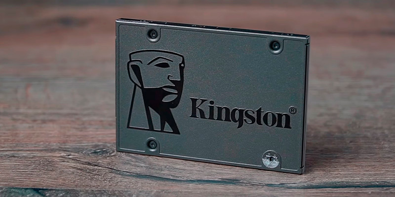 Review of Kingston A400 2.5 Inch SATA III Internal SSD