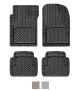 WeatherTech Trim-to-Fit Front and Rear AVM