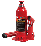 Torin Jack T90403 Hydraulic Bottle