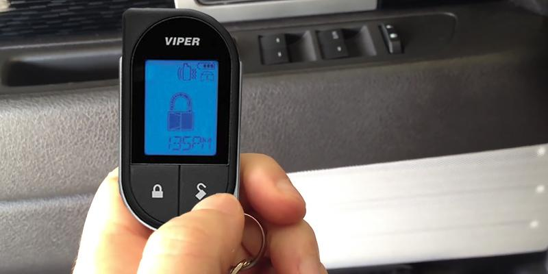 Review of Viper 5706V Keyless Entry & Remote Start