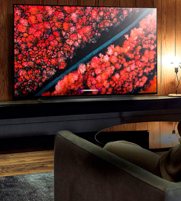 Review of LG 86UM8070PUA 4K Ultra HD Smart LED TV