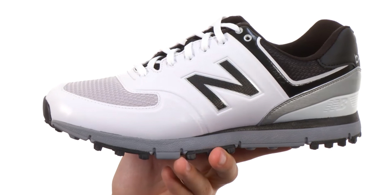 Review of New Balance NBG518