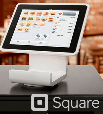 Review of Square Point of Sale System
