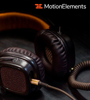 Review of MotionElements Royalty Free Stock Music and Sound Effects for Video