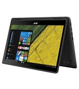 Acer SP513-51-55ZR 4 Modes for Any Moment