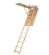 FAKRO 66809 Insulated Attic Ladder