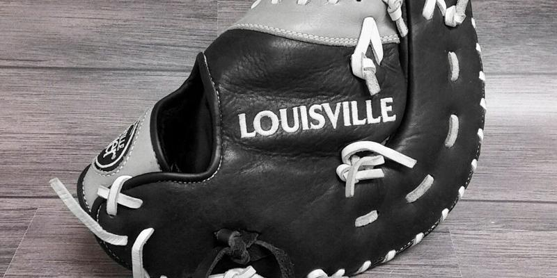 Review of Louisville Slugger FG Omaha Select Infielders