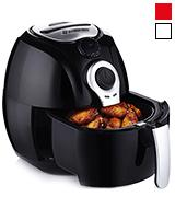 Avalon Bay 100B AirFryer with Rapid Air Circulation Technology