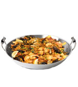 All-Clad Stainless Steel Paella Pan