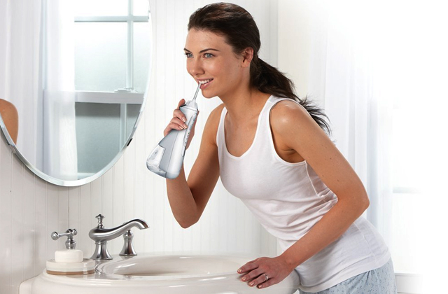 Best Cordless Water Flossers for Effective Oral Hygiene
