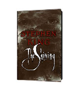 "Stephen King ""The Shining"""