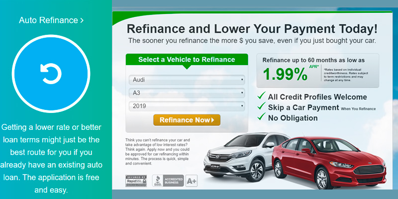 Detailed review of Web2Carz Auto Loan
