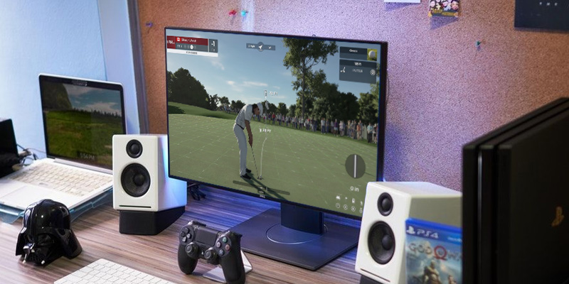 Review of 2K PGA Tour 2K21 for PlayStation 4