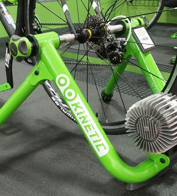 Review of Kinetic Road Machine 2.0 Fluid Trainer