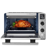 KitchenAid KCO273SS Convection Bake Digital Countertop Oven
