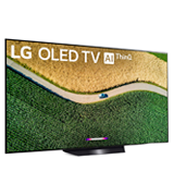 LG (OLED65B9PUA) 65-Inch OLED 4K Smart TV with HDR (2019 Model)