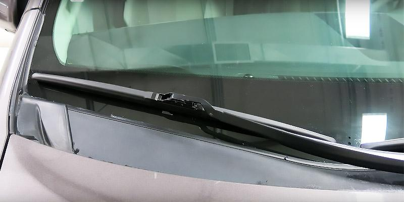 Review of Michelin Stealth Winter/Summer Hybrid Wiper Blade