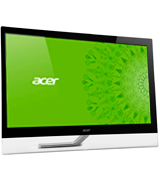 Acer (T272HL) 27 Touch Screen Monitor (1080p, 10-Point Touch)