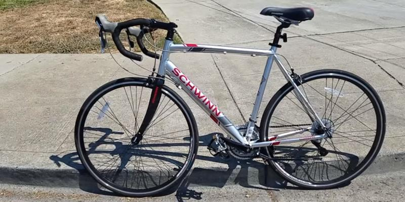 Review of Schwinn Phocus 1600 Men's Road Bike