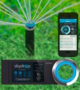 SkyDrop 8 Zone Wifi-Enabled  Smart Sprinkler Controller