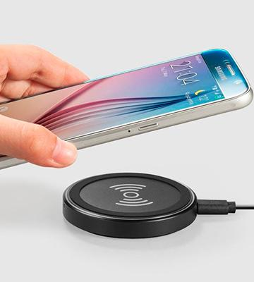 Review of Anker Wireless Charger PowerPort Qi