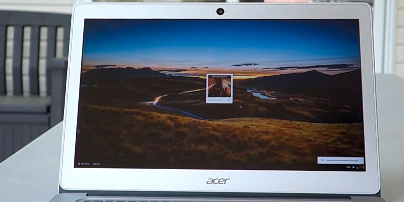 Detailed review of Acer CB3-431-C5FM Immersive Experience