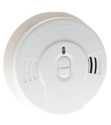 Kidde (i9010) Battery Operated Smoke Detector Alarm