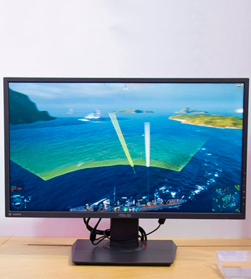 Review of ASUS MG28UQ 28 FreeSync 4K Gaming Monitor