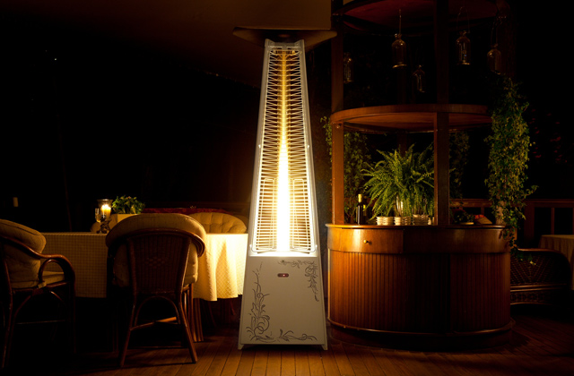 Comparison of Gas Heaters