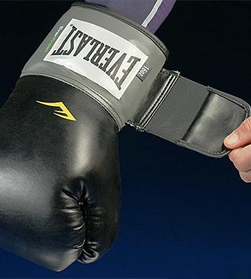Review of Everlast Pro Style Training Gloves