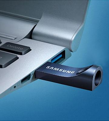 Review of Samsung BAR USB 3.0 Flash Drive