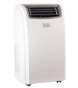 Black & Decker BPACT14HWT Portable Air Conditioner with Heat