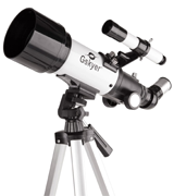 Gskyer AZ70400 70mm Astronomical Refractor Telescope