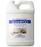KIRBY 237507S Pet Owners Foaming Carpet Shampoo