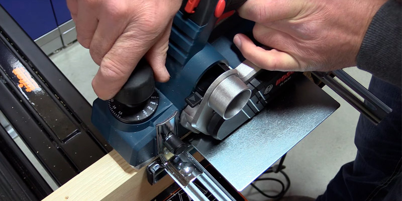 Detailed review of Bosch PL2632K Planer with Carrying Case, 3 1/4""