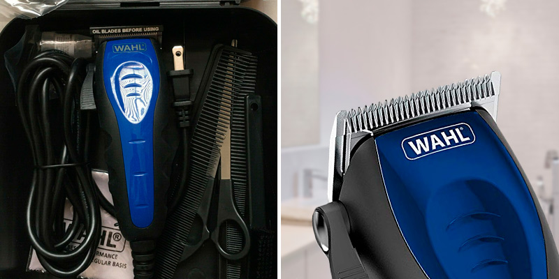 Review of Wahl 79467 Self-Cut Personal Clipper