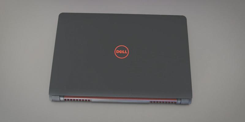 Review of Dell Inspiron 15 7000 Series (i7559-5012GRY) Intel Quad Core i7-6700HQ, 8 GB RAM, 1 TB HDD, NVIDIA GeForce GTX 960M