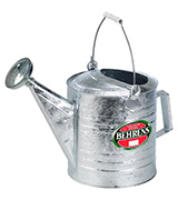Behrens 210 2 1/2 Gallon Steel Watering Can