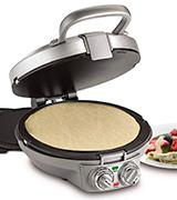 Cuisinart CPP-200 Electric Crepe Maker