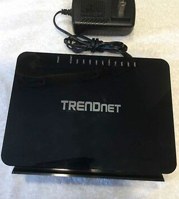 Review of TRENDnet TEW-816DRM VDSL2/ADSL2+ Modem Router