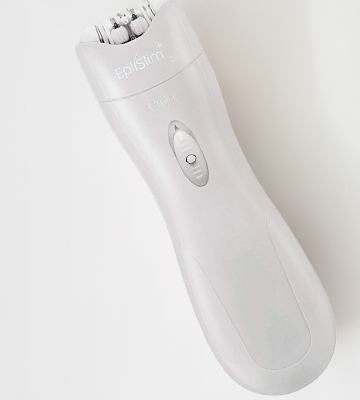 Review of Emjoi AP-14LC Epilator