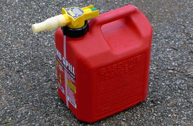Best Gas Cans