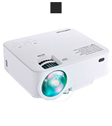 DBPOWER T20 Mini Projector