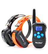 Petrainer PET998DBB 330 Remote Dog Training E-collar