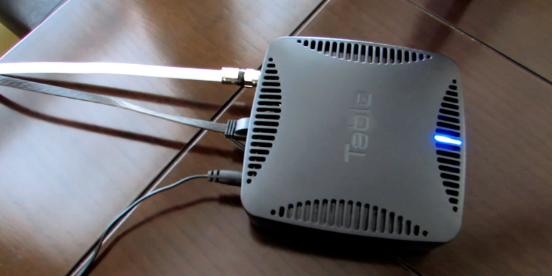 Review of Tablo SPVR2-02-EN DUAL 64GB OTA DVR for Cord Cutters